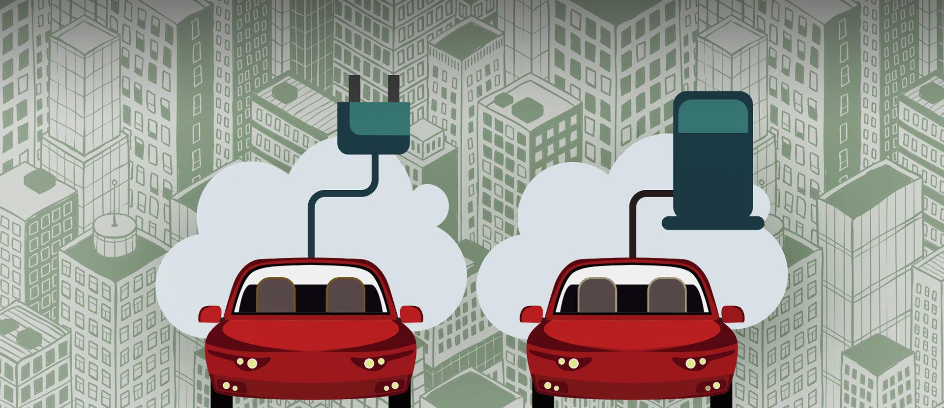 A nova geopolítica energética e o carro elétrico