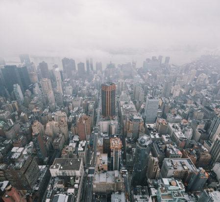 Excesso de poluição do ar levam países à Justiça