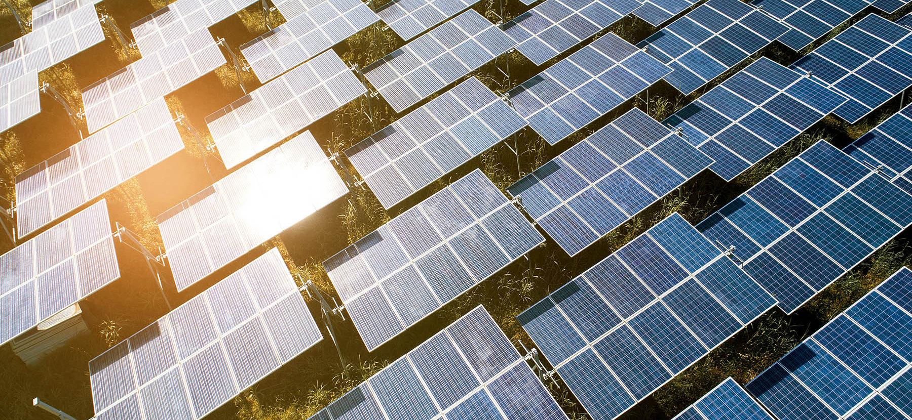 Copérdia investe em energia solar no Brasil