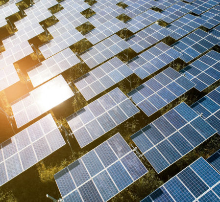 Copérdia investe em energia solar fotovoltaica para o agronegócio