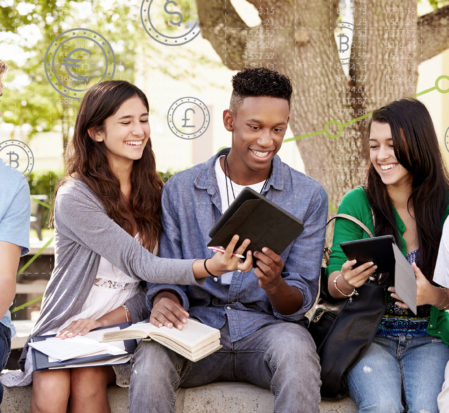 Plataforma dá aulas de empreendedorismo a jovens e crianças