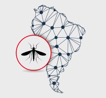 Aquecimento global aumenta de casos de dengue