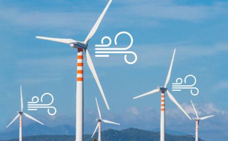 De vento em popa: energia eólica pode ser 2ª principal fonte de energia em 2019