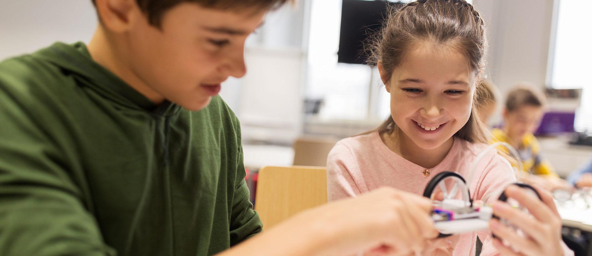 Diário de Inovações 2018 traz práticas inovadoras em educação