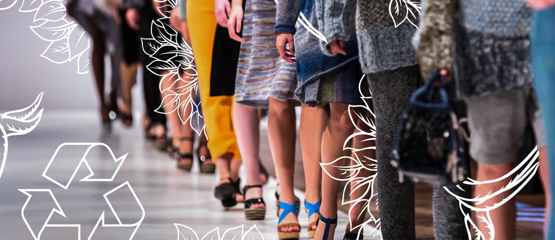 Moda sustentável vem se tornando realidade para a indústria global