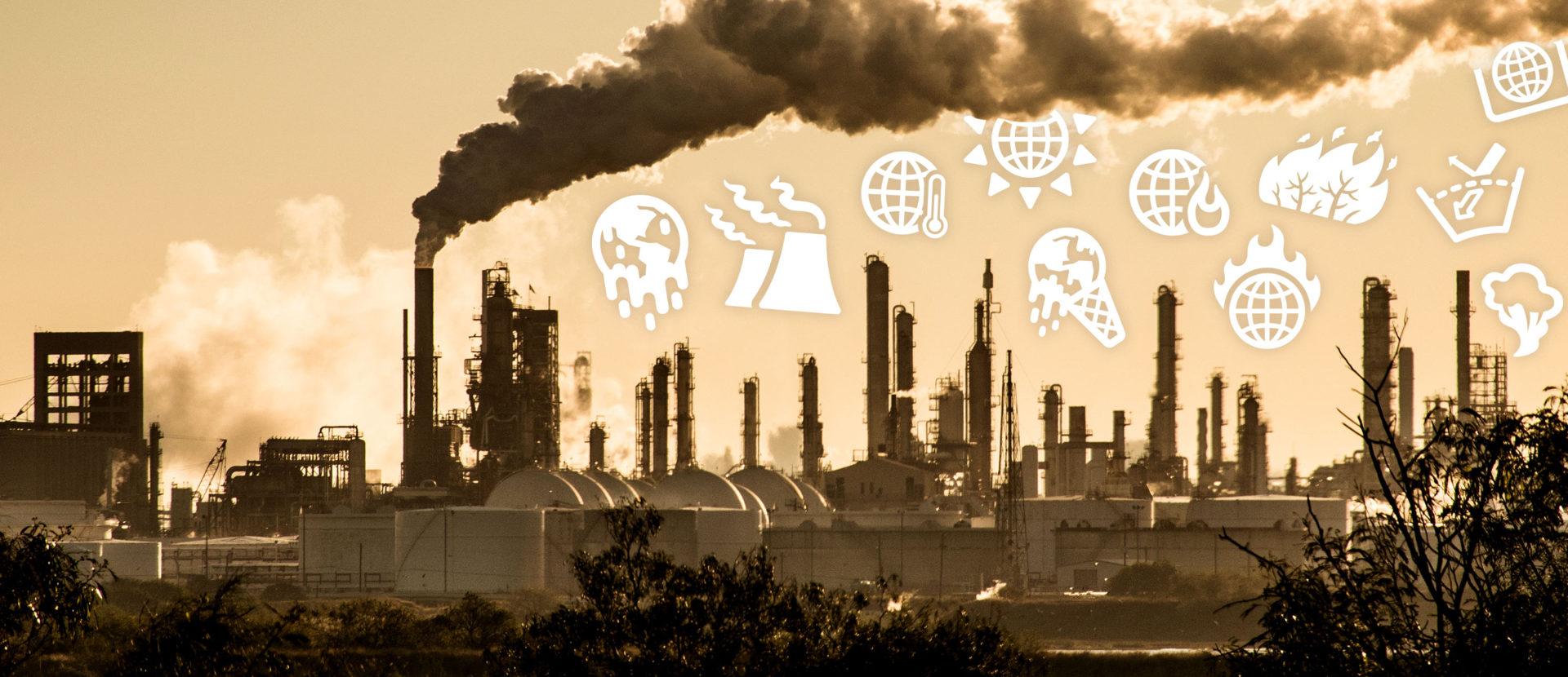 Mudança climática: momento de agir e limitar suas causas é agora